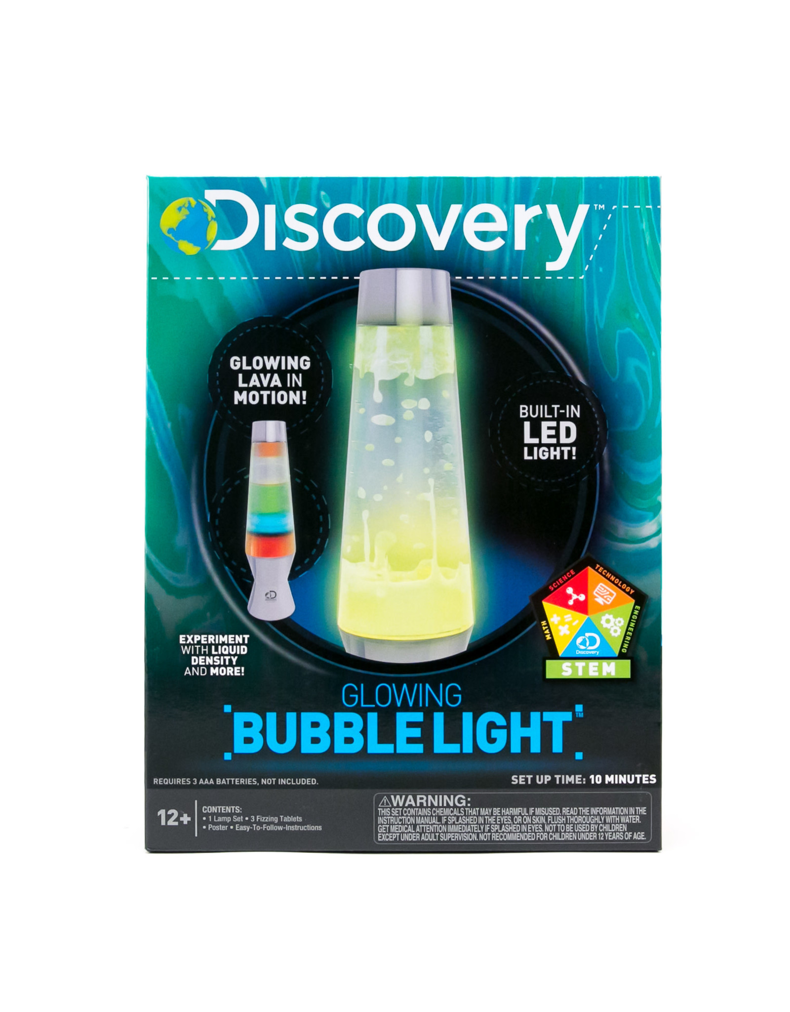 Horizon Group Bubble Light