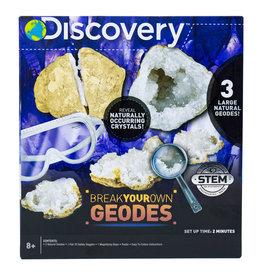 Horizon Group DK Break Your Own Geodes