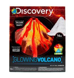 Horizon Group DK Erupting Volcano