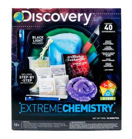 Horizon Group Extreme Chemistry