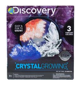 Horizon Group WM DK Crystal Growing