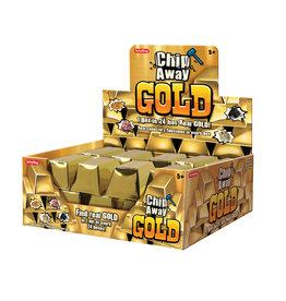 SCHYLLING Chip Away - Gold Bar