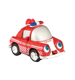 SCHYLLING DIECAST SONIC FUNNY VEHICLES