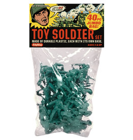 SCHYLLING Green Army Men