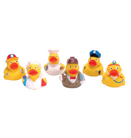 SCHYLLING Rubber Duckies Occupational