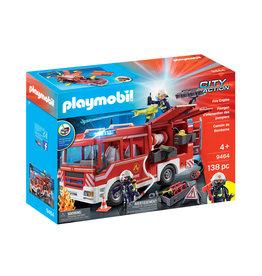 PLAYMOBIL U.S.A. Fire Engine