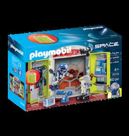 PLAYMOBIL U.S.A. Mars Mission Play Box