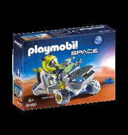 PLAYMOBIL U.S.A. Mars Rover