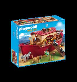 PLAYMOBIL U.S.A. Noah's Ark