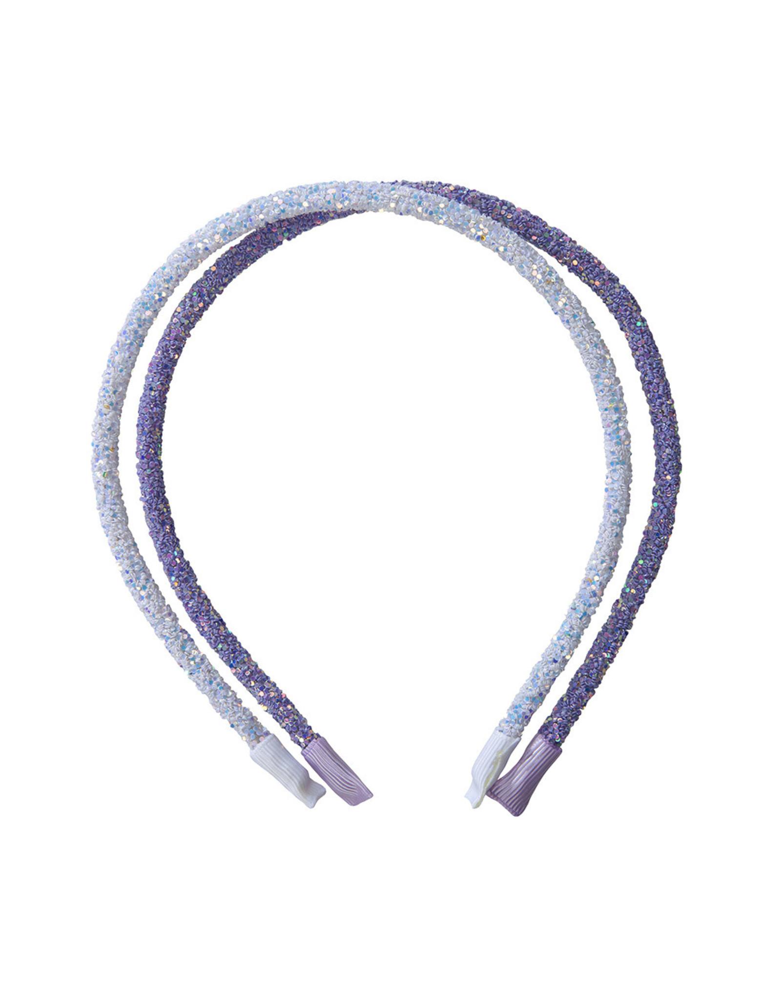 CREATIVE EDUCATION Blissful Crystal Headbands (2 pcs)
