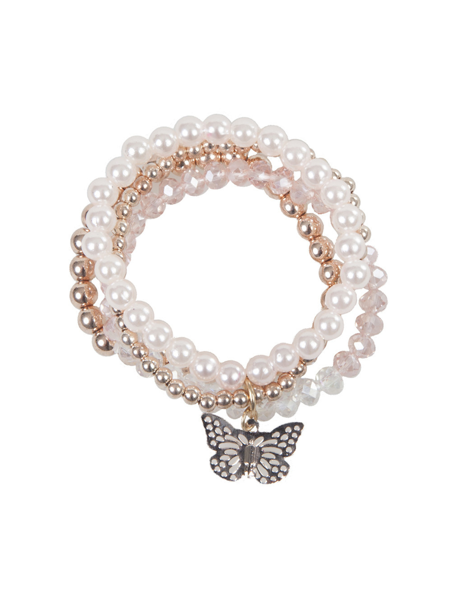 CREATIVE EDUCATION Blush Crush Bracelet Set