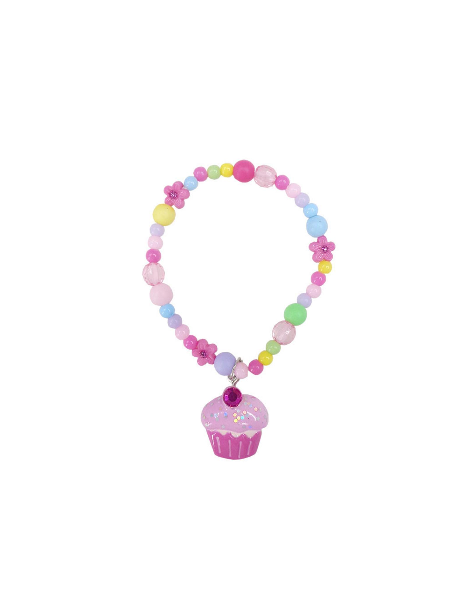 CREATIVE EDUCATION Cutie Cupcake Crunch Bracelet