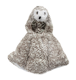 CREATIVE EDUCATION Owl Baby Cape, Size 12- 24 months