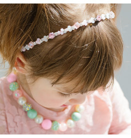 CREATIVE EDUCATION Pretty Precious Stone Headband