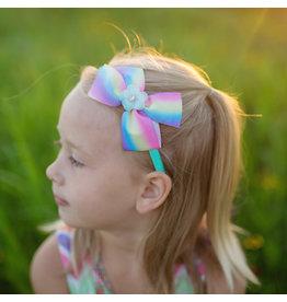 CREATIVE EDUCATION Tye-Dyed & True Headband