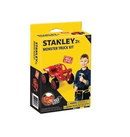 Stanley Jr Monster Truck Kit