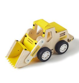 Stanley Jr Front Loader Kit