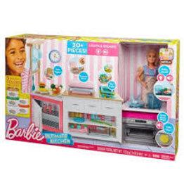 MATTEL BRB: Baking Innov W/Doll