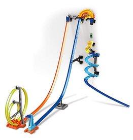 MATTEL Hot Wheels TB Vertical Launch Kit