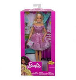 MATTEL BRB: Happy Birthday Doll