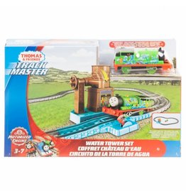 MATTEL T&F: Motorized Water Tower Plyst