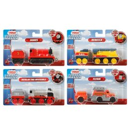 MATTEL T&F: Adventures Lg Engine Ast