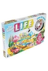 Hasbro Classic Game of Life