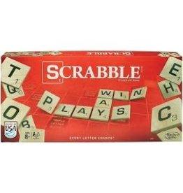 Hasbro Scrabble New Classic