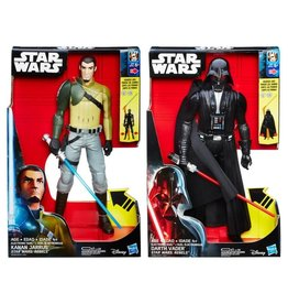 Hasbro SW:S1 Hero Series Electronic Fig Ast (3)