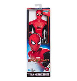 Hasbro SPD: Movie Titan Hero Suit