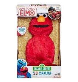 Hasbro Love To Hug Elmo