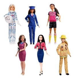 Hasbro BRB: 60th Ann Carr Doll Ast