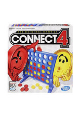 Hasbro Connect 4 Grid (refresh)