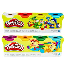 Hasbro PD: Classic Color Assorted 4 oz