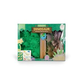 Handstand Kitchen Ultimate Dinosaur Baking Party Set