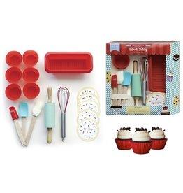 Handstand Kitchen Intro to Baking
