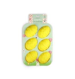 Handstand Kitchen Spring Fling Egg Cupcake Mold