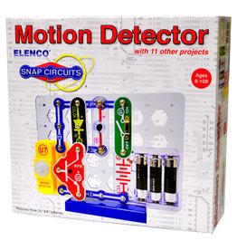 ELENCO ELECTRONICS Snap Circuits Motion Detector