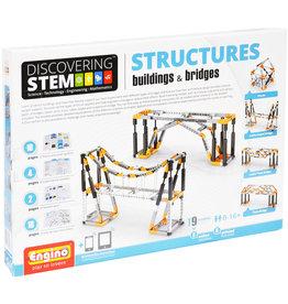 ELENCO ELECTRONICS STEM STRUCTURES:Buildings & Bridges