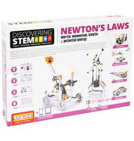 ELENCO ELECTRONICS STEM NEWTON'S LAWS:Inertia,Energy