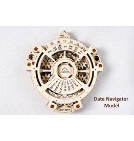 UGears UGears Date Navigator