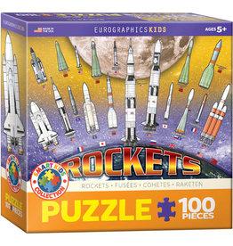 EUROGRAPHICS Rockets
