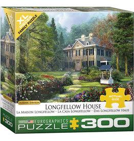 EUROGRAPHICS Longfellow House by Dominic Davison