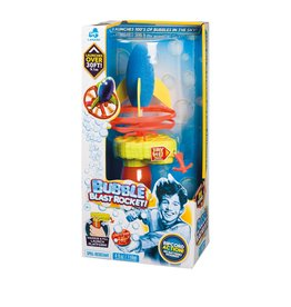 TOYSMITH Bubble Blast Rocket