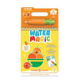 SCENTCO INC Water Magic Activity Set: Orange