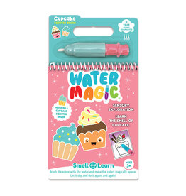 SCENTCO INC Water Magic Activity Set: Cupcake
