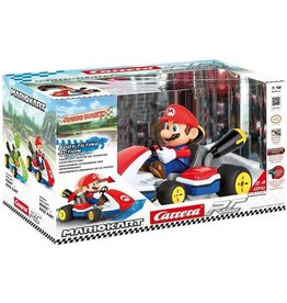 Carrera 2.4GHz Mario Kart(TM), Mario - Race Kart with Sound