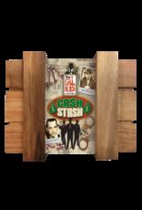 Project Genius Cash Stash