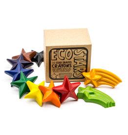 Crazy Crayons Eco Stars Crayon