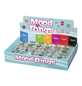 TOYSMITH Cutie Mood Ring